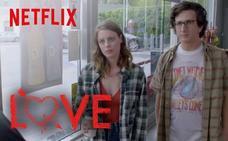 El fin de 'Love'