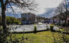 Busturia integrará la plaza de San Cristóbal con la zona hostelera para «darle vida»