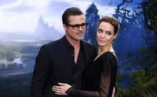 Brad Pitt y Angelina Jolie llegan a un acuerdo de divorcio