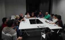 Nace en Santurtzi una red para mostrar la actividad de asociaciones sin ánimo de lucro