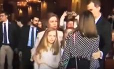 Una amiga de la Reina asegura que está «desolada y preocupada» por el polémico vídeo