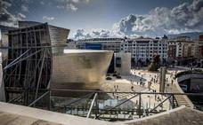 5,5 milioi euro, Guggenheimeko urteko jarduerak finantzatzeko