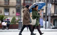 Los meteorólogos prevén una primavera húmeda tras siete meses con récord de lluvias