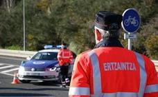 La Semana Santa finaliza sin víctimas mortales en las carreteras vascas por sexto año consecutivo