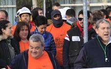 Productos Tubulares propone el despido de 157 de los 418 trabajadores de la empresa