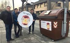 4.987 personas reciclan materia orgánica en el Duranguesado