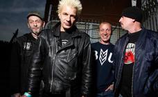 El festival punk de Etxebarri crece a dos días en su edición más internacional