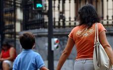 El 43% de los vascos vive donde nació