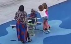 ¿Disputa entre niños o racismo en un parque de Bilbao?