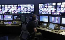 Televisión sin fronteras