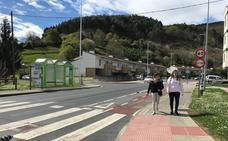 Muskiz reducirá la velocidad en 5 zonas del municipio a 30 por hora