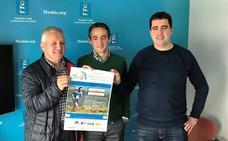 La carrera Mello Saria descubrirá nuevos rincones de Muskiz