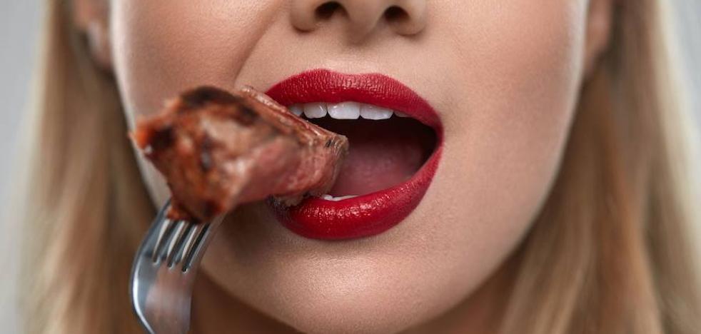 Alimentación contra el cáncer