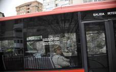 Los autobuses todavía se usan