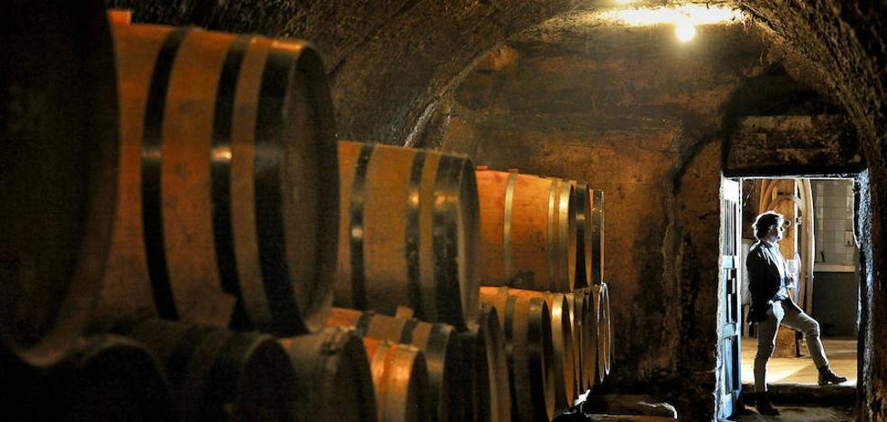 Viaje al corazón de Las Beatas, un vino puntuado con un 100... la perfección