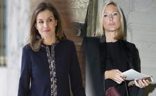 ¿Por qué Marie-Chantal Miller no soporta a la Reina Letizia?
