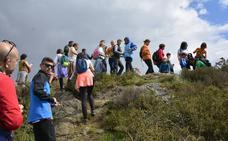 La marcha montañera de El Kalero recaudará fondos para Cruz Roja