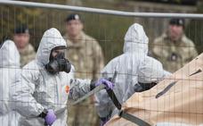 El exespía Skripal también se recupera del envenenamiento con 'novichok'