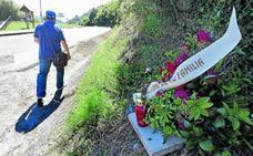 Cinco hombres y cuatro mujeres juzgarán al acusado del homicidio de La Peña