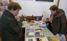 Las bibliotecas de Arrigorriaga se vuelcan con el Día del Libro