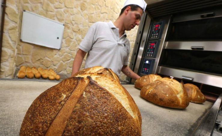 'Le Poilu': el pan de la Primera Guerra Mundial