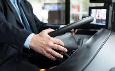 «¿Cómo iba a conducir un autobús con 72 personas sin visión en un ojo?»