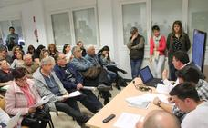 Las cuadrillas deciden un nuevo reparto para las subvenciones