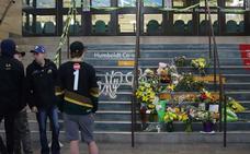 Mueren 15 miembros de un equipo de hockey en un accidente de tráfico en Canadá