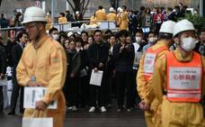 Cuestionan en Japón la eficacia de los sistemas de alerta
