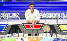 Jorge Fernández: «Pensaba que iba a durar poco»