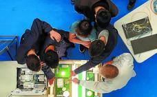 Armeria Eskola concienciará a las empresas sobre la formación dual