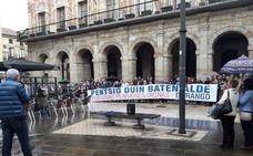 Durango reivindica un sistema de pensiones «suficiente y sostenible»