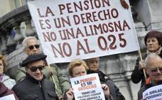 Siete ejemplos concretos de cómo afecta la subida de las pensiones