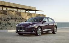 Ford Focus, punto de inflexión