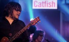 'Escuela de blues' con Catfish