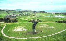 La plantilla del campo de golf de La Arboleda irá a la huelga por el impago de sus nóminas