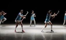 Una 'haka' vasca para concienciar de los valores del deporte