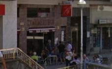 Roban en un bar de Santutxu por segunda vez en apenas 15 días