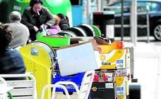 El Ayuntamiento quiere conocer el sobrecoste de mejorar la limpieza viaria