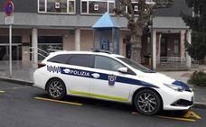 La Policía Local de Etxebarri recibió 5.737 avisos el pasado año