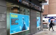 CaixaBank cerrará antes de verano la oficina de Francisco Cantera