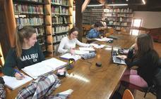 Arrigorriaga, a la cabeza junto a Gorliz y Berango en préstamo de libros digitales