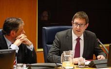 Un exconseller de Puigdemont dice que el Código Penal es «duro» y «lleva a la cárcel por casi todo»