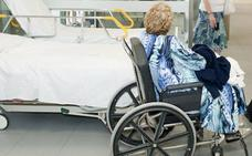 El Parlamento pide al Gobierno vasco que corrija los problemas de acceso en algunos centros sanitarios