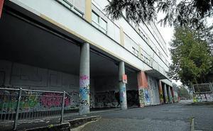 El Ayuntamiento preguntará a Educación si va a dar un uso escolar al edificio Alfa