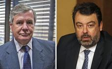 El presidente de Velatia sustituye al de Sener al frente del Círculo Empresarios