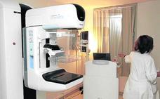 Ultiman la adquisición del mamógrafo digital para el Hospital Santiago Apóstol