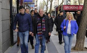 El fiscal pide 41 millones a dos excargos de EH Bildu por parar la incineradora de Gipuzkoa