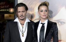 La ex de Johnny Depp dona el dinero de su divorcio