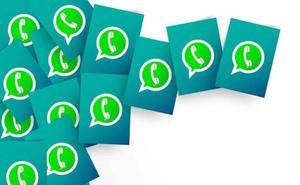 La nueva actualización de WhatsApp que falicitará tu vida